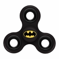 Justice League Batman Spinner (Black)