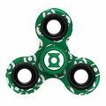 Justice League Green Lantern Printed Spinner