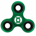 Justice League Green Lantern Spinner