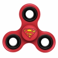 Justice League Superman Spinner (Red)