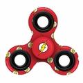 Justice League The Flash Printed Spinner