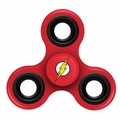 Justice League The Flash Spinner