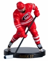"Justin Faulk (Carolina Hurricanes) Imports Dragon NHL 2.5"" Figure Series 2"