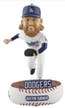 Justin Turner (Los Angeles Dodgers) 2018 MLB Baller Series Bobblehead by Forever Collectibles