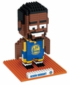Kevin Durant (Golden State Warriors) NBA 3D Player BRXLZ Puzzle By Forever Collectibles