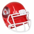 Kansas City Chiefs ABS Helmet Bank