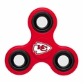 Kansas City Chiefs NFL Team Spinner
