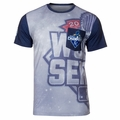 Kansas City Royals 2015 World Series Champions Pocket Tee
