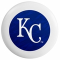Kansas City Royals MLB High End Flying Discs By Forever Collectibles