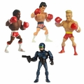 Kasual Friday SuperStars Action Figures Wave 2