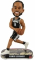 Kawhi Leonard (San Antonio Spurs) 2017 NBA Headline Bobble Head by Forever Collectibles