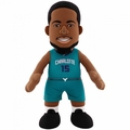 "Kemba Walker (Charlotte Hornets) 10"" NBA Player Plush Bleacher Creatures"