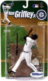 Ken Griffey Jr. (Seattle Mariners) #24 CLARKtoys.com McFarlane Exclusive