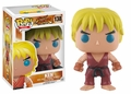 Ken (Street Fighter) Funko Pop!
