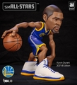 """Kevin Durant (Golden State Warriors) 2018 S1 IconAI 11"""" NBA smALL-STARS Edition (Blue)"""