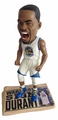 Kevin Durant (Golden State Warriors) Exclusive NBA Newspaper Base Bobble Head by Forever Collectibles