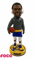 Kevin Durant (Golden State Warriors) Pregame NBA Bobblehead Exclusive #/750