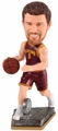 Kevin Love (Cleveland Cavaliers) 2015 Springy Logo Action Bobble Head Forever Collectibles