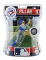 "Kevin Pillar (Toronto Blue Jays) 2017 MLB 6"" Figure Imports Dragon"