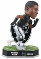 Khalil Mack (Oakland Raiders) 2017 NFL Sacks Tracker Bobblehead by FOCO