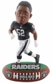Khalil Mack (Oakland Raiders) 2018 NFL Baller Series Bobblehead by Forever Collectibles