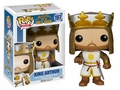 King Arthur (Monty Python And The Holy Grail) Funko Pop!