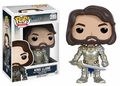King Llane Lothar Warcraft Movie by Funko Pop!