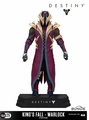 "King's Fall-Warlock (Destiny) McFarlane 7"" Action Figure #29"
