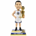 Klay Thompson (Golden State Warriors) 2017 NBA Champions Bobble Head