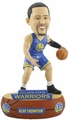Klay Thompson (Golden State Warriors) 2018 NBA Baller Series Bobblehead by Forever Collectibles