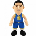 "Klay Thompson (Golden State Warriors) (blue jersey) 10"" NBA Player Plush Bleacher Creatures"