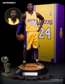 "Kobe Bryant (Los Angeles Lakers) 1/6th Scale 12"" Action Figure Enterbay"