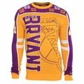 Kobe Bryant (Los Angeles Lakers) NBA Player Ugly Sweater