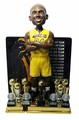 "Kobe Bryant (Los Angeles Lakers) Commemorative Trophy Base 10"" Bobble Head Exclusive #/248"