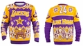 Kobe Bryant (Los Angeles Lakers) NBA Ugly Player Sweater