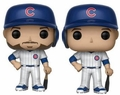 Kris Bryant/Anthony Rizzo (Chicago Cubs) MLB Funko Pop! Combo