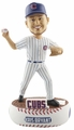Kris Bryant (Chicago Cubs) 2018 MLB Baller Series Bobblehead by Forever Collectibles