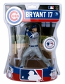 """Kris Bryant (Chicago Cubs) 2016 MLB 6"""" Figure Imports Dragon THE PLAYERS CLUBHOUSE�"""