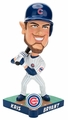 Kris Bryant (Chicago Cubs) 2017 MLB Caricature Bobble Head by Forever Collectibles