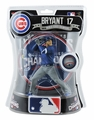 """Kris Bryant (Chicago Cubs) Limited Edition 2017 MLB 6"""" Figure Imports Dragon #/2000"""