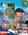 Kris Bryant (Chicago Cubs) MLB OYO Sportstoys Minifigures G4LE