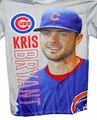 Kris Bryant (Chicago Cubs) MLB Player Photo Tee