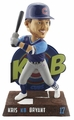 Kris Bryant (Chicago Cubs) MLB Players Weekend Bobblehead by FOCO