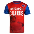 Kris Bryant (Chicago Cubs) Watermark MLB Player Tee