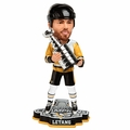 Kris Letang (Pittsburgh Penguins) 2017 Stanley Cup Champions BobbleHead