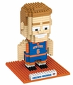 Kristaps Porzingis (New York Knicks) NBA 3D Player BRXLZ Puzzle By Forever Collectibles