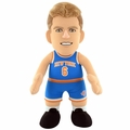 "Kristaps Porzingis (New York Knicks) 10"" Player Plush NBA Bleacher Creatures"