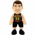 "Kyle Korver (Atlanta Hawks) 10"" NBA Player Plush Bleacher Creatures"