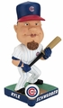 Kyle Schwarber (Chicago Cubs) 2017 MLB Caricature Bobble Head by Forever Collectibles