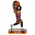 Kyrie Irving (Cleveland Cavaliers) 2017 NBA Headline Bobble Head by Forever Collectibles
